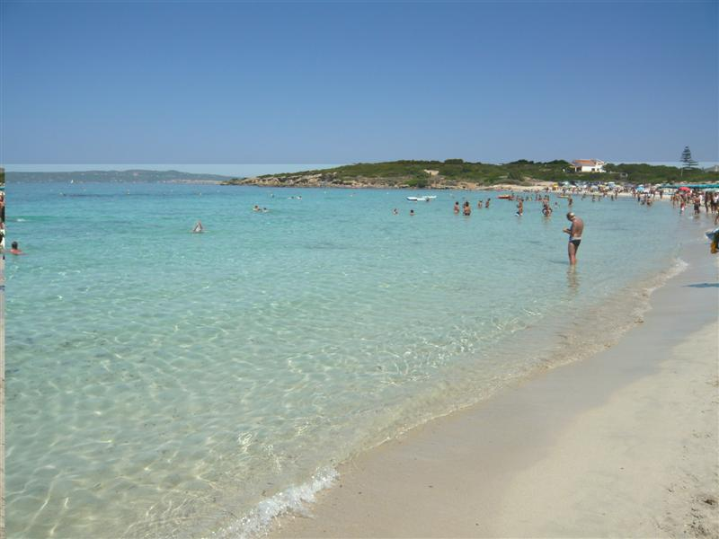 Calasetta Spiaggia Grande
